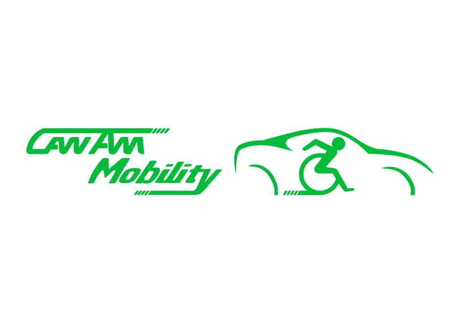 Can AM Mobility company logo