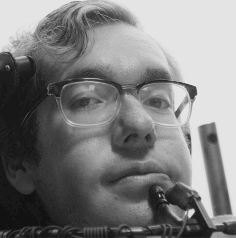 Owen Portrait Photograph